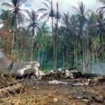 Haiti'de uçak kazası: 6 ölü