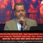Halk TV'de terör propagandası: Canlı yayında DHKP-C marşı!