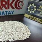 Hatay'da uyuşturucu operasyonu: 3 gözaltı