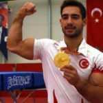 İbrahim Çolak: Olimpiyatlar öncesi doğru yoldayım