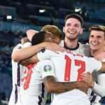 İngiltere, Ukrayna'yı gole boğdu!