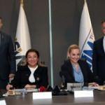 İş dünyasında kadınların gücünü artıracak iş birliği