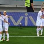 İsviçre'den tarihi geri dönüş! Fransa penaltılarda yıkıldı!