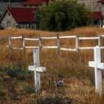 Kanada'da 182 kayıt dışı mezar bulundu