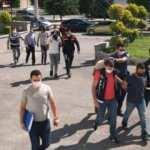 Karaman'daki uyuşturucu operasyonu: Şüphelilerden 7'si daha tutuklandı