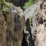 Kastamonu'daki Cibis Kanyonu dayı ve yeğene mezar oldu