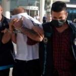 Kayseri'de 2 ayda 10 evi soydu, tutuklandı