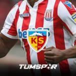 Kayserispor Nijeryalı orta sahanın peşinde... 28 Haziran Kayserispor transfer haberleri!