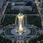 Kazakistan'da vakalar rekor seviyede