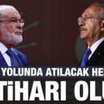 Kılıçdaroğlu'nun Danıştay'ı tehdidini, SP tabanı duydu!