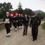 Kore gazisi 90 yaşında hayatını kaybetti