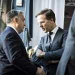 Macaristan Başbakanı Orban'dan Hollanda'ya şok suçlama!