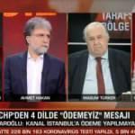 Mete Yarar'dan şok soru: Çin olursa CHP ne yapacak