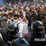 Myanmar'da gözaltındaki 2 bin 296 kişi serbest bırakıldı