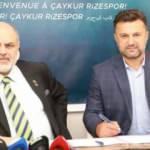 Rizespor, Bülent Uygun ile anlaştı!