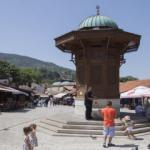 Saraybosna salgının izlerini turizmle silecek
