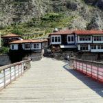Şehzadeler şehri Amasya tarihi sokaklarıyla büyülüyor