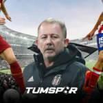 Son dakika Beşiktaş transfer haberleri! Asbaşkan açıklamıştı! Görüşmeler başladı...