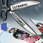 Son dakika: Danıştay'dan İstanbul Sözleşmesi kararı