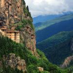 Sümela Manastırı ziyaretçilerine kavuştu