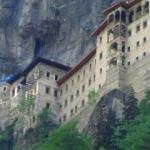 Sümela Manastırı'nın restorasyon maliyeti açıklandı