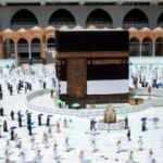 Suudi Arabistan, hac için uygulanacak yeni önlemleri açıkladı