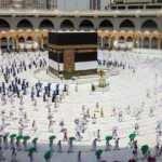 Suudi Arabistan'da hac hazırlıkları