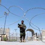 Taliban'ın Bagram Üssü yakınındaki karakola saldırısı püskürtüldü