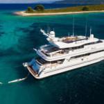 Tekne turizmi en parlak dönemini yaşıyor