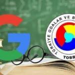 TOBB ve Google'ın işletmelerin dijitalleşmesine yönelik eğitim programı devam ediyor