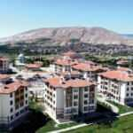 TOKİ, İskenderun'da 486 konut inşa edecek
