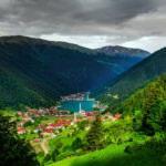 Trabzon gezi rehberi: Trabzon'da gezilecek yerler