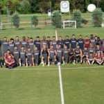 Trabzonspor, ikinci etap çalışmalarına İstanbul'da başladı