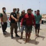 Tunus açıklarında 178 düzensiz göçmen kurtarıldı