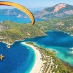 Türklerin tatil tercihi Bodrum, yabancıların Fethiye