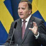 İsveç Başbakanı görevinden istifa etti