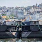 Yalanları gün yüzüne çıkan İBB gemileri kaçırdı