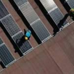 Yenilenebilir enerjide 110 bin kişilik yeni istihdam
