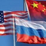 ABD'den Çin, Rusya ve İran ile bağlantılı 34 şirkete yaptırım