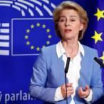 AB'den Kıbrıs açıklaması: Asla kabul etmeyeceğiz!