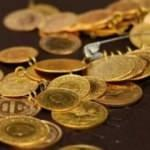 Altının kilogramı 495 bin liraya geriledi
