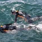 Anadolu Ajansı çalışanı  denizde kayboldu
