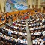 Avusturya'da Müslümanların tepkisini çeken yasa tasarısı onaylandı
