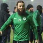 Aykut Demir eski takımına döndü