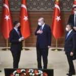Bakan Pakdemirli: Ankara susuz kalmayacak