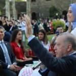 Başkan Erdoğan Diyarbakır'da gençlerle buluştu