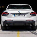 BMW 2 Serisi Coupe tanıtıldı! Dikkat çeken tasarım