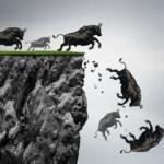 Boğa yatırımcıları uçuruma doğru ilerliyor