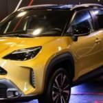 Toyota zirveyi bırakmadı! 5,47 milyon araç sattı