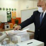 Bulgaristan seçimlerinde Boyko Borisov önde
